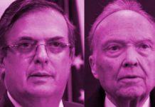 Corruptos que AMLO mandará al dialogo de seguridad con EU