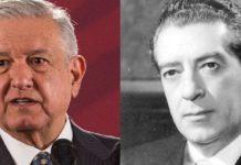 AMLO exalta la figuta de López Mateos, el represor de disidentes
