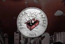 """integrantes de la 4T en los """"Pandora Papers"""""""